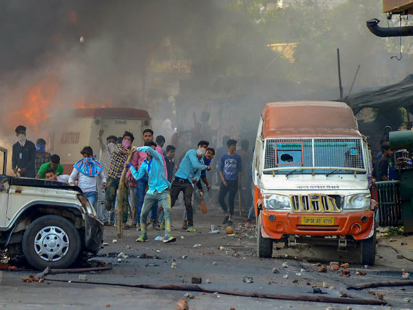 Bharat Bandh: Many North Indian states suffering today also