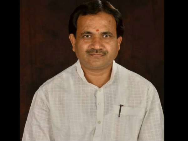BJP MP Bhagwanth Khuba lambasted on MLA Eshwar Khandre