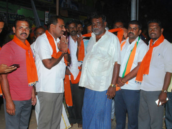 Karnataka Elections: Will BJP give fight in Melukote constituency?