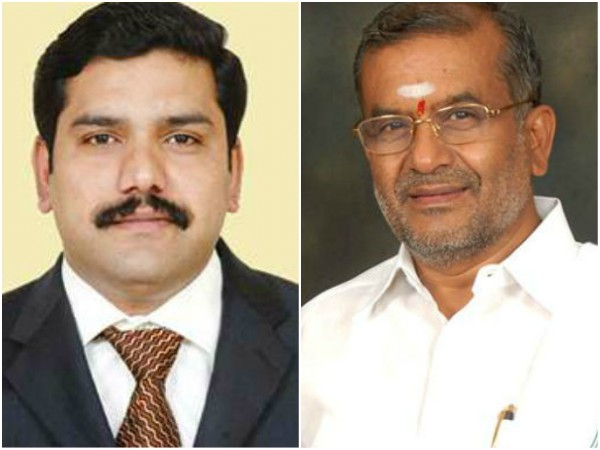 GT Devegowda supports BY Vijayendra as BJP candidate for Varuna