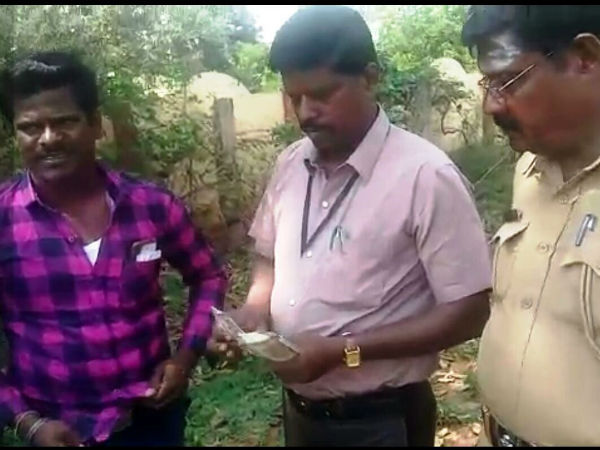 Violation Of Model Code Of Conduct In Gundlupet