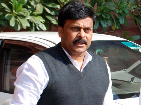 Mega Star Chiranjeevi Will Campaign For Congress