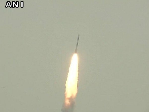 ISRO successfully launches replacement navigation satellite