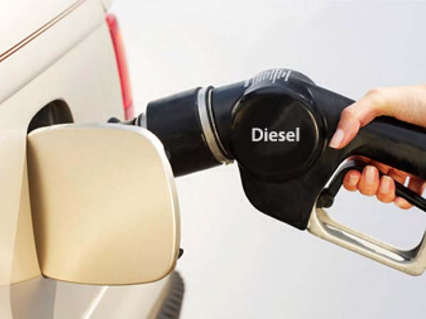 Diesel At Record High Petrol At 4 Year High