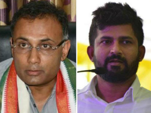 Controversial Statement On Yogi Adityananth Pratap Simha Blames Dinesh Gundurao On Twitter Video