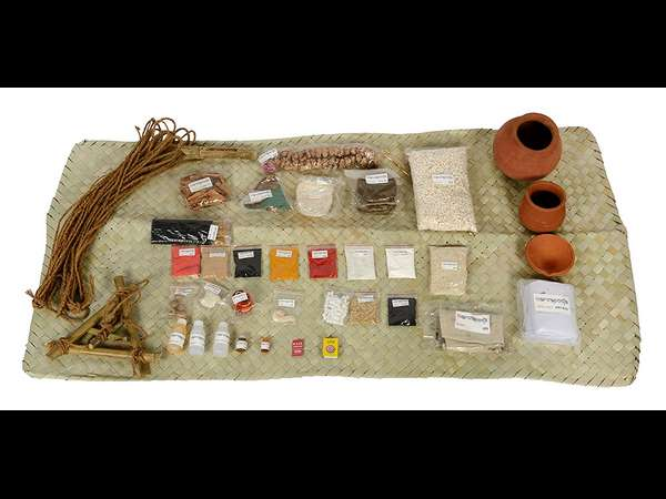 Amazon selling final Rites Antim Kriya Kit in online