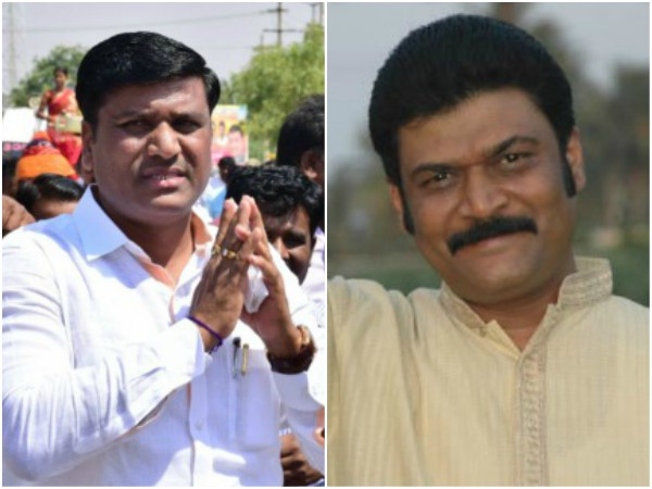 Karnataka assembly elections: Hospet is an abode for 4 constituency Congress candidates