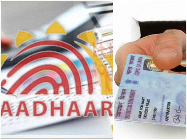 Aadhaar Pan Linking Deadline Extended June