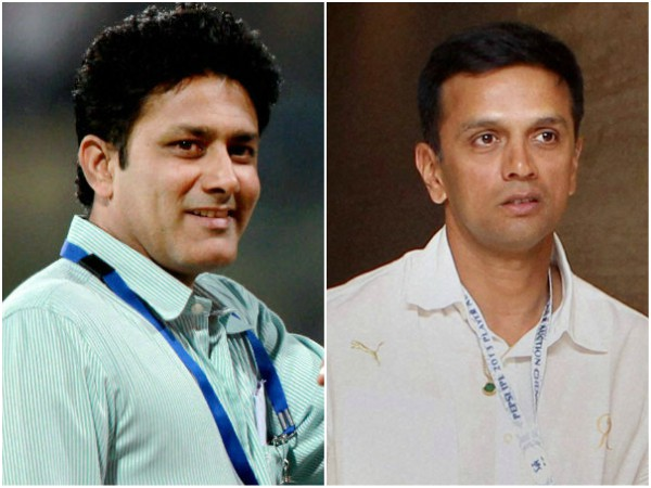 Karnataka elections: BJP tries to field Rahul Dravid and Anil Kumble