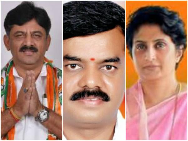 Karnataka Elections Political Picture Of The Kanakapura Constituency