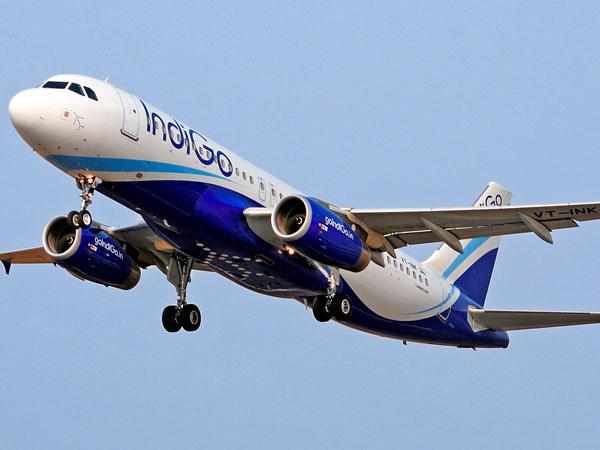 Indigo Will Start Air Services In Hubballi