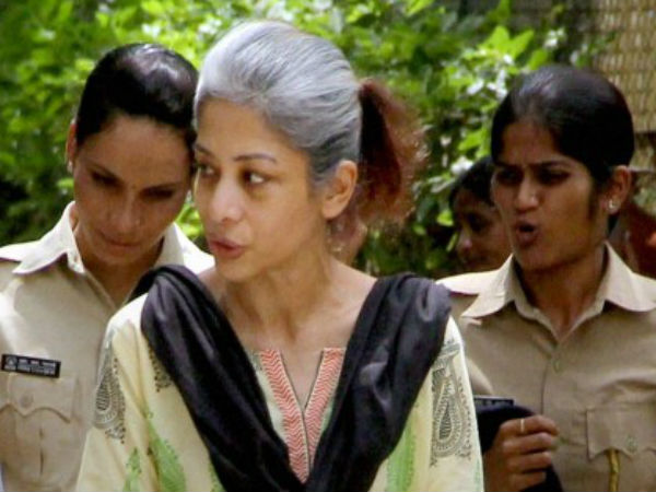 Indrani Mukerjea admitted in Mumbai hospital