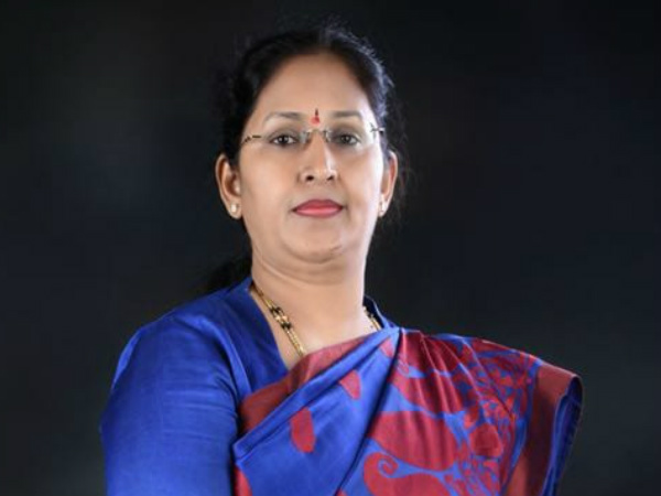 Elections 2018 Congress Creates History Fields Woman Candidate Jagalur