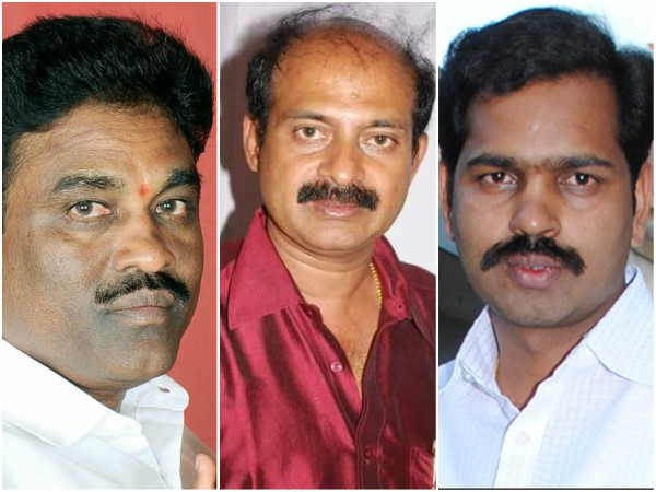 Will Congress Disrupts Sr Mahesh Hat Trick Victory In Kr Nagar
