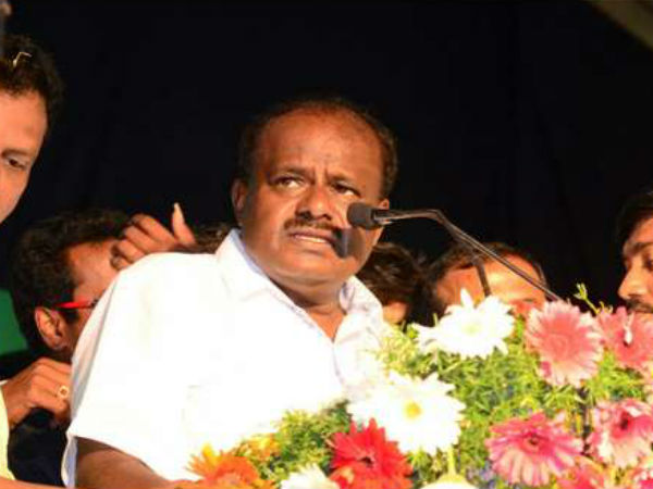 Elections 2018 : Will waive off Farm loan if JDS come to power: HDK