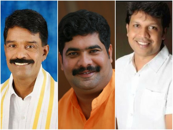 ಕಗ್ಗಂಟಾಗಿದ್ದ ಮಂಗಳೂರಿನ 3 ಕ್ಷೇತ್ರಗಳಿಗೆ ಬಿಜೆಪಿ ಅಭ್ಯರ್ಥಿಗಳು ಘೋಷಣೆ