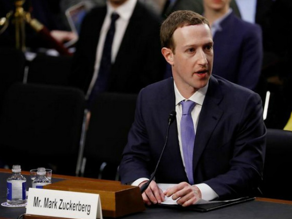 Facebook systems do not see messages sent over WhatsApp: Zuckerberg