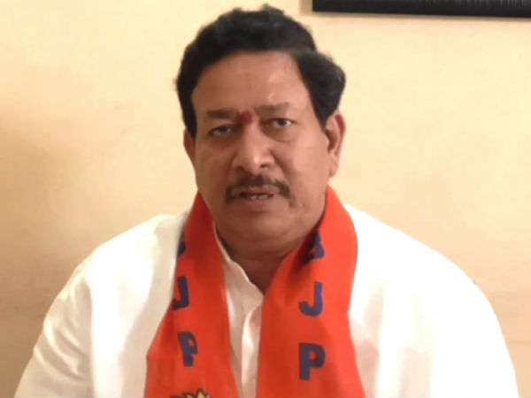 BJP leaders opposed to gaviyappa as candidate
