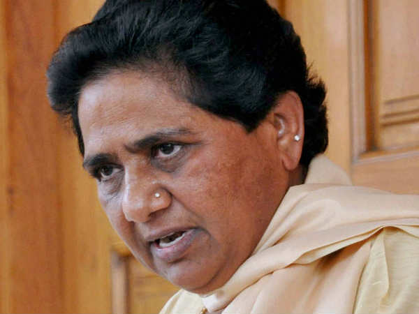 BSP lashes out at Shah for likening opposition to animals