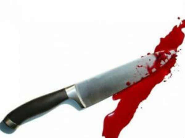Kfc Boy stabbed to death by Robbers