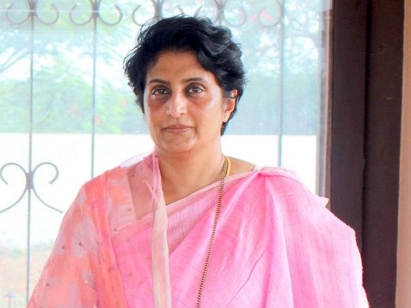 ಕನಕಪುರ : ಡಿಕೆ ಶಿವಕುಮಾರ್ ವಿರುದ್ಧ ನಂದಿನಿ ಗೌಡ ಸ್ಪರ್ಧೆ