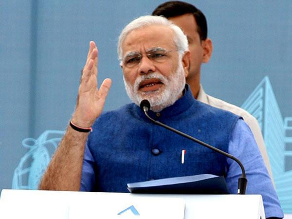 BJPs foundation day: Modi, shah to interact with party workers