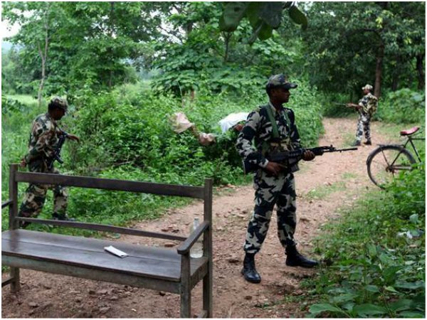 16 Naxals killed in encounter in Gadchiroli