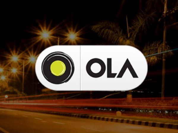 Vhp Leader Cancels Ola Ride Because Of Muslim Driver
