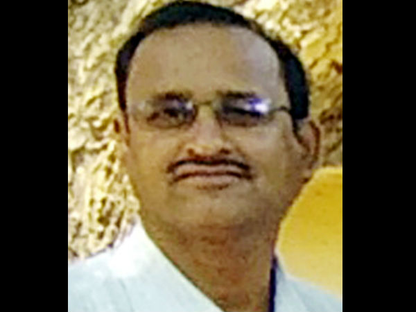 ಕಾಂಗ್ರೆಸ್ ಪರ ಪ್ರಚಾರ: ಉಪನ್ಯಾಸಕ ಪಾರಿ ಬಸವರಾಜ್ ವಿರುದ್ಧ ಶಿಸ್ತುಕ್ರಮ