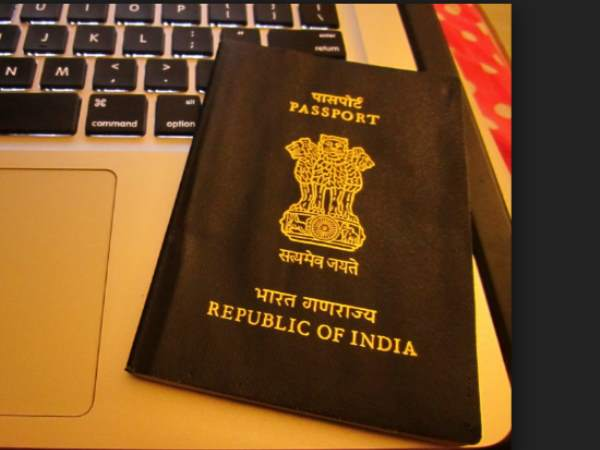 No police varification for new passport
