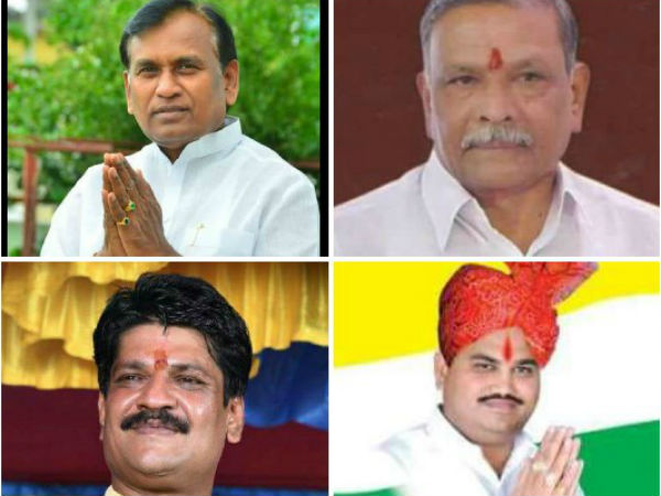 curiosity over bjps second candidate list in bidar