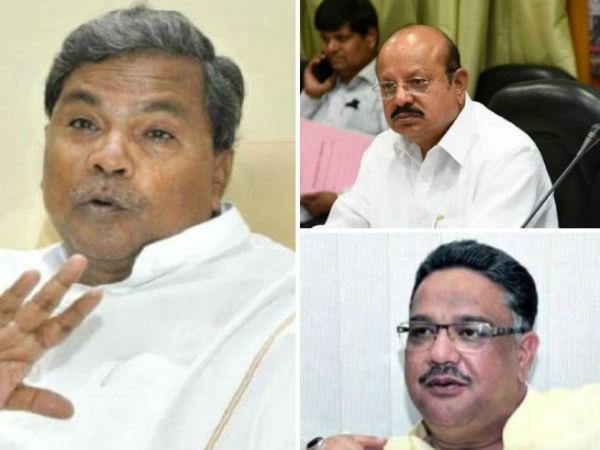 Karnataka Elections Ministers To Accompany Cm Siddaramaiah For Nomination Filing In Mysuru