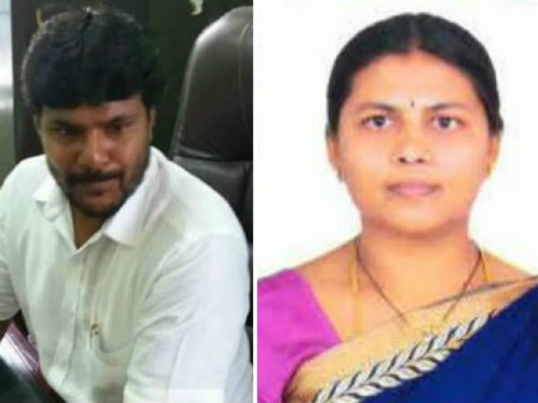 Mulbagal Congress Candidate Kothanur Manjunath And Nadini Withdraws Nomination