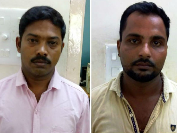 Fake Journalists arrested in Kundapura