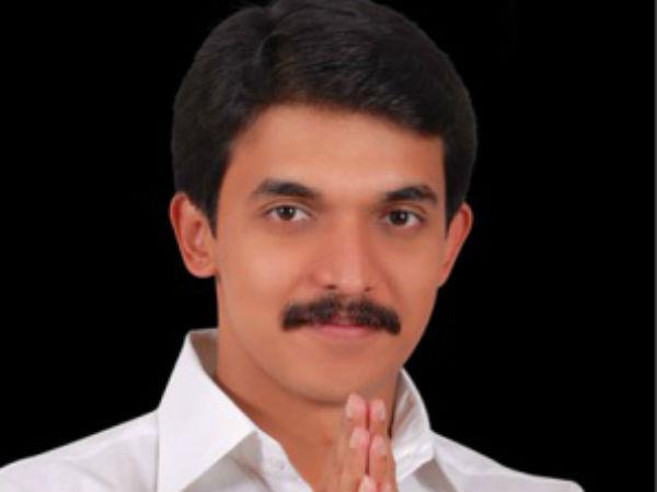 Govindarajanagar Constituency Congress Candidate Priyakrishna Assets Liabilities