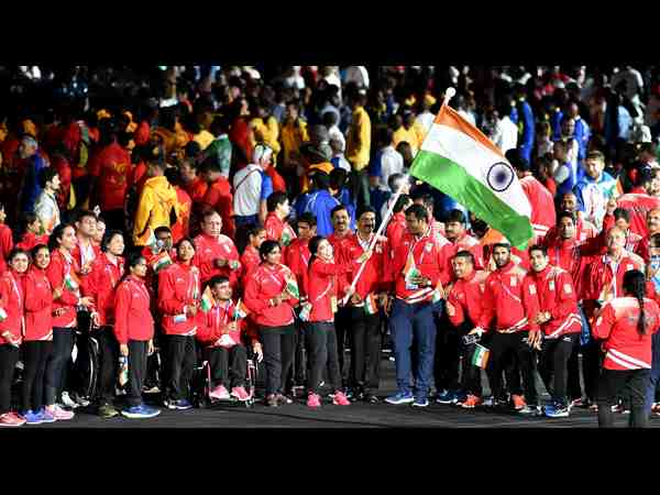 Stupendous Performance By Indian Sports People At Commonwealth Games