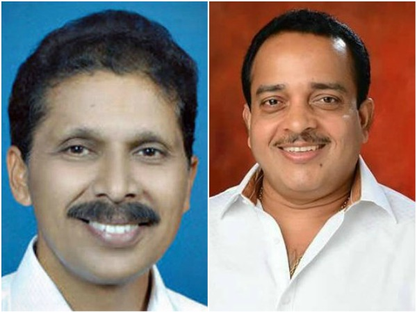 BJP facing tough situation in Puttur assembly constituency as rebeles are roaring