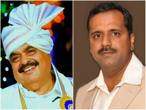 Karnataka Elections Dakshina Kannada Congress Candidates Brief Profiles