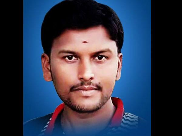 Political Murder In Chikkaballapura Gowribidanur