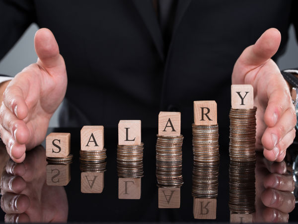 Over 80 Percent Indians Will Switch Jobs For Pay Rise Report