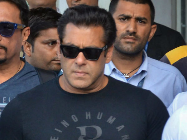 Salman to spend another night in jail; court to pronounce order on Saturday