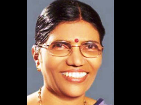 Puttur people elected women candidate 3 times