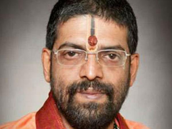 Shiruru Sri Withdraws Nomination In Udupi