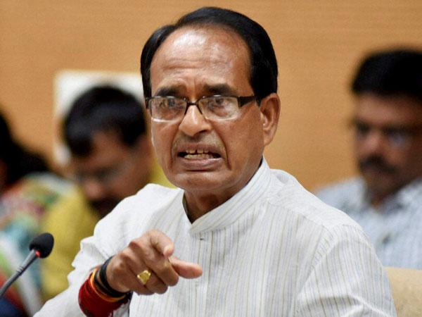 Shivraj Expresses Concern Over Rampant Rape Cases In Mp