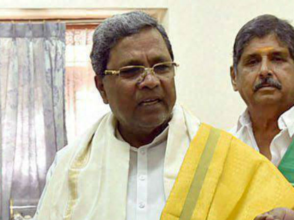 Karnataka elections: Siddaramiah said will solve the ticket disappointment
