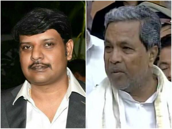 Karnataka Elections Siddaramaiah Wept By Remembering Elder Son Rakesh