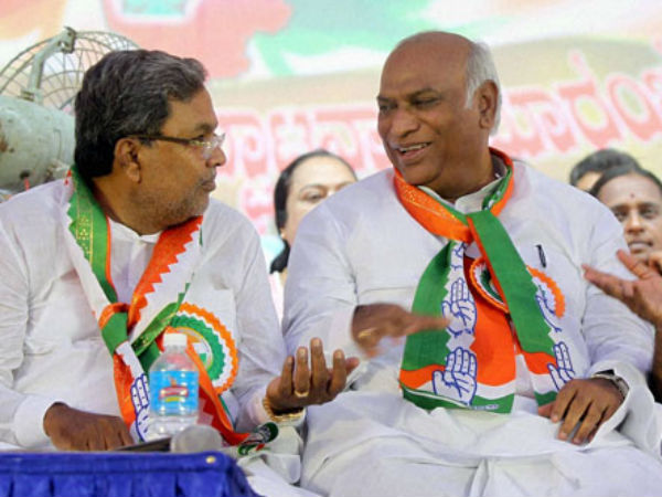 Elections 2018 : Anyone can dream of becoming CM: Siddaramaiah