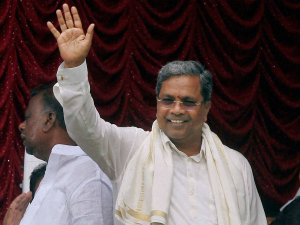 Karnataka Elections: Siddaramaiah to file nomination from Badami constituency today