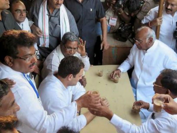 Is High Command Upset On Siddaramaiah Over His Frim Stand On Contesting From Two Places
