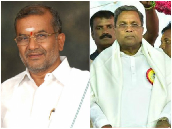 Karnataka Elections: Siddaramaiah and GT Devegowda to file nominations today